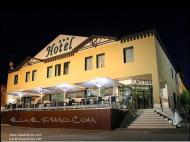 Hotel Villa de Ferias en Medina del Campo (Valladolid)