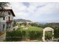 Hotel Villa Itsaso en Lekeitio (Vizcaya)