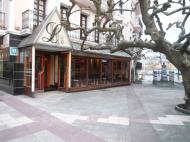 Hotel Restaurante Lauaxeta en Mungia (Vizcaya)