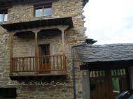 Hotel El Sendero del Agua en Trefacio (Zamora)