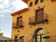 Hotel El Portegao en Leciñena (Zaragoza)