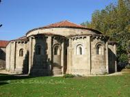 Iglesia de Santa María de Cambre Cambre