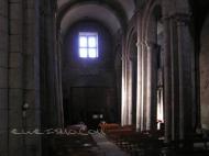 Colegiata de Santa María de Sar Santiago de Compostela