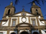 Concatedral de San Julián Ferrol