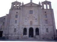 Convento del Carmen Padrón