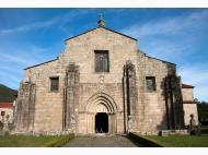Colegiata Santa María de Iria Padrón