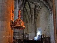 Iglesia de Santa María de los Reyes Laguardia