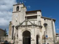 Parroquia de San Juan Salvatierra