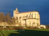Parroquia de Santa María de Salvatierra Salvatierra
