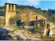 Santa María del Yermo Llodio