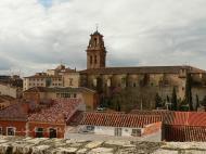 Iglesia de la Asunción Almansa