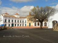 Santuario de Nuestra Señora de Belén Almansa