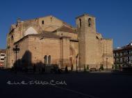 Iglesia de San Blas Villarrobledo
