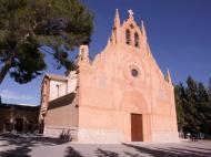 Santuario de Nuestra Señora de Gracia Caudete