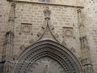 Iglesia de San Bartolomé Jávea/Xàbia
