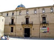 Palacio Episcopal Orihuela