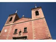 Iglesia de la Encarnacion Cuevas del Almanzora