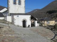 Iglesia de Santa Maria  Cerredo - degaña