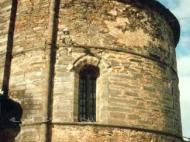 Iglesia de Santa María  San Antolín de Ibias