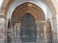 Iglesia de San Pedro Tineo