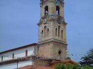 San Cristobal de Colunga Colunga