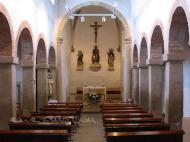 Iglesia de Santiago Colunga