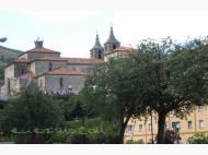 Colegiata de Santa María Magdalena Cangas del Narcea
