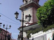 Iglesia de San Félix Candás