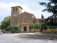 Iglesia de San Nicolás Avilés