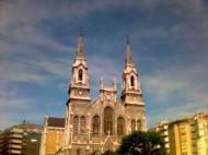 Iglesia de Santo Tomás de Canterbury Avilés