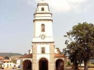 San Martín de Luiña  Soto de Luiña