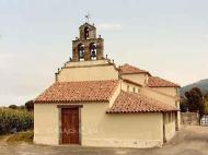 Iglesia de Ballota Ballota