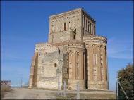 Iglesia de la Lugareja Arévalo