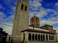 Iglesia de San Martín Arévalo