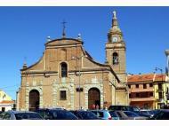 Iglesia de Santo Domingo Arévalo