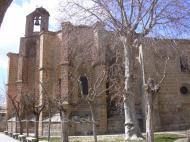 Iglesia Parroquial de El Barco de Ávila El Barco de Ávila