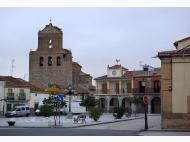 Iglesia Parroquial de San Isidro Labrador Velayos