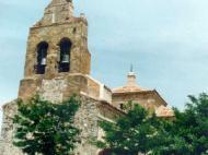 Iglesia de San Boal Blascosancho