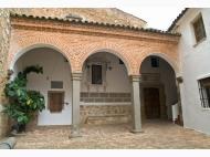 Convento de Santa Clara Zafra