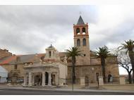 Basílica de Santa Eulalia Mérida