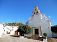 Iglesia de Nuestra Señora de los Remedios Alconchel
