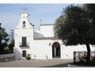 Santuario de Nuestra Señora Virgen de Gracia Oliva de la Frontera