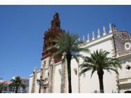 Iglesia de San Miguel Jerez de los Caballeros