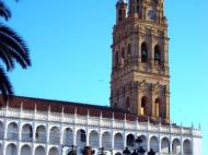 Iglesia de Santa María de Granada Llerena