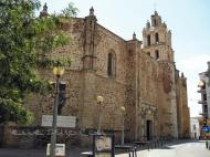 Iglesia Parroquial de Nuestra Señora de la Purificación Almendralejo