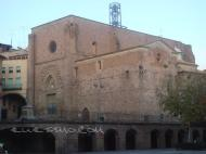 Iglesia de San Miquel Cardona