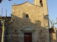 Iglesia de San Andrés Orrius