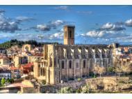 Colegiata-Basílica de Santa María o de la Seo Manresa