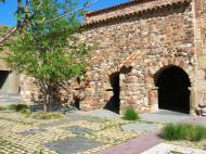 Iglesia de Santa María Terrassa