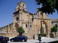 Iglesia de Santa María la Real Sasamón